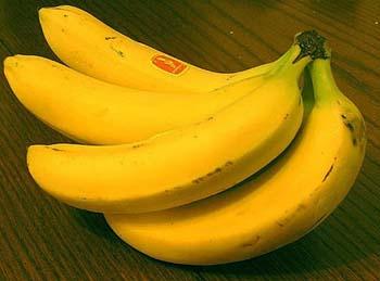 К чему снился банан